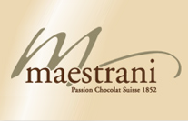 Maestrani Swiss Chocolates