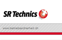 SR Technics Switzerland
