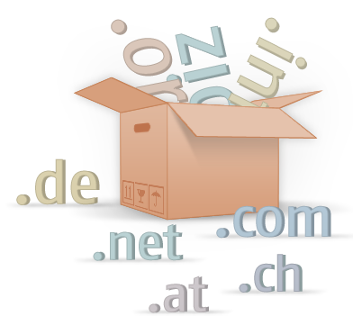 Free domain migration to Host Europe